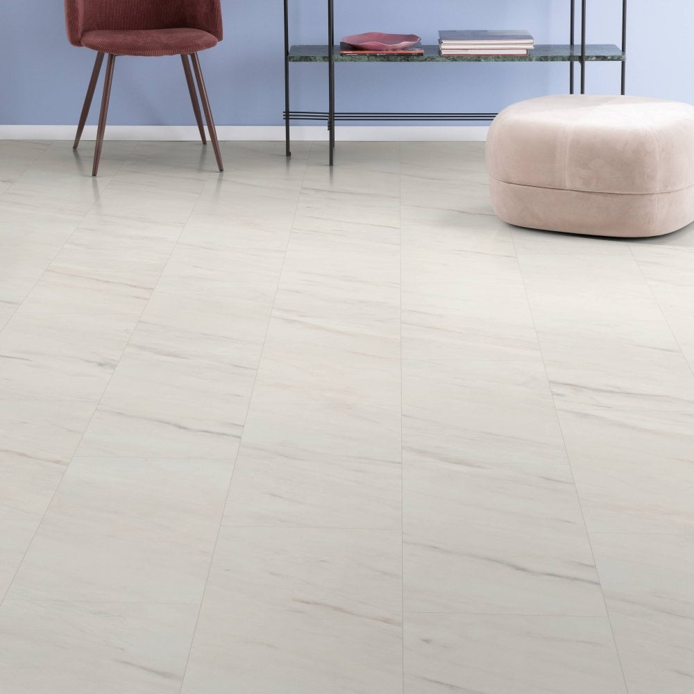 Water Resistant Marble Effect Laminate, Waterproof Laminate Flooring Tile Effect
