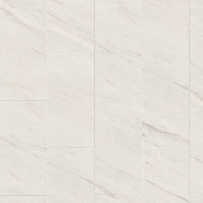 Water Resistant Marble Effect Laminate, White Tile Laminate Flooring