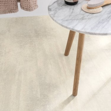 Hydro Guard - 8mm Waterproof Laminate Flooring - Berenese Stone