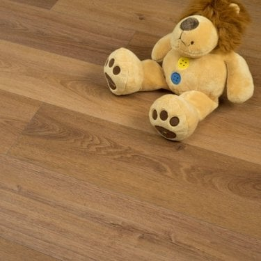 Hydro Guard - 8mm Waterproof Laminate Flooring - Daisy Oak