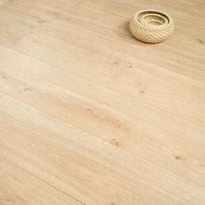Hydro Regenerate - Hybrid LVT Flooring - Light Sand Beige