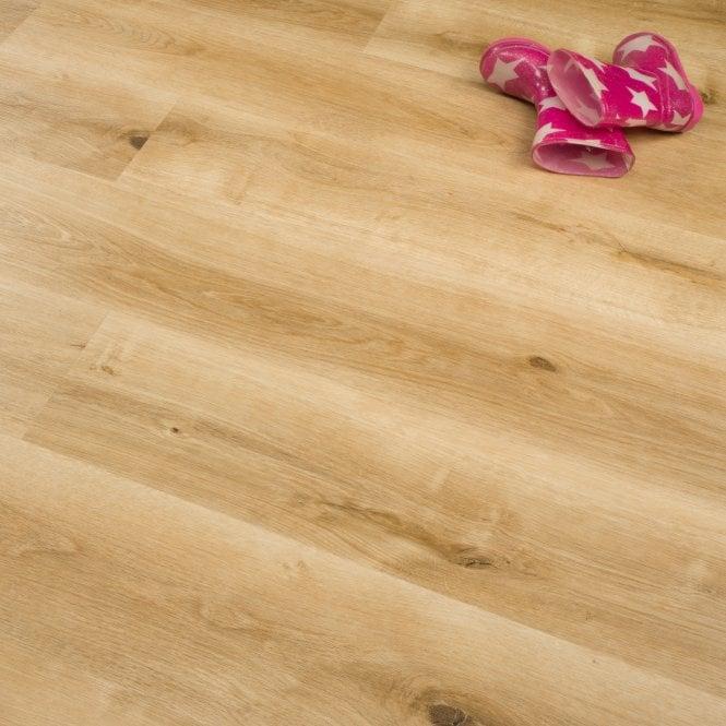 Imperial Wood Effect - SPC Vinyl Click - Chestnut Natural Oak