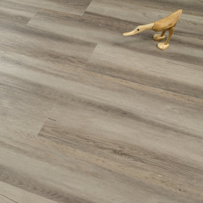 Imperial Wood Effect - SPC Vinyl Click - Dark Grey Oak