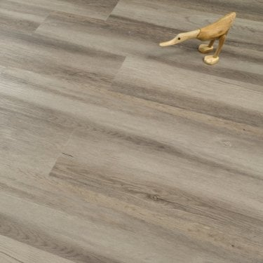 Imperial Wood Effect - SPC Vinyl Click - Dark Grey Oak