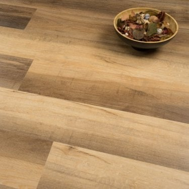 Imperial Wood Effect -  SPC Vinyl Click - Forest Oak