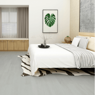 Imperial Wood Effect - SPC Vinyl Click - Ice White Oak