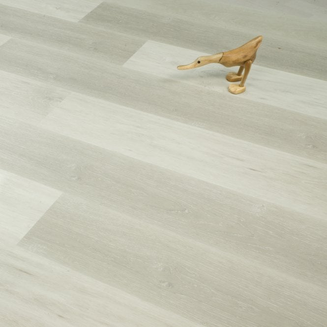 Imperial Wood Effect - SPC Vinyl Click - Light Grey Oak