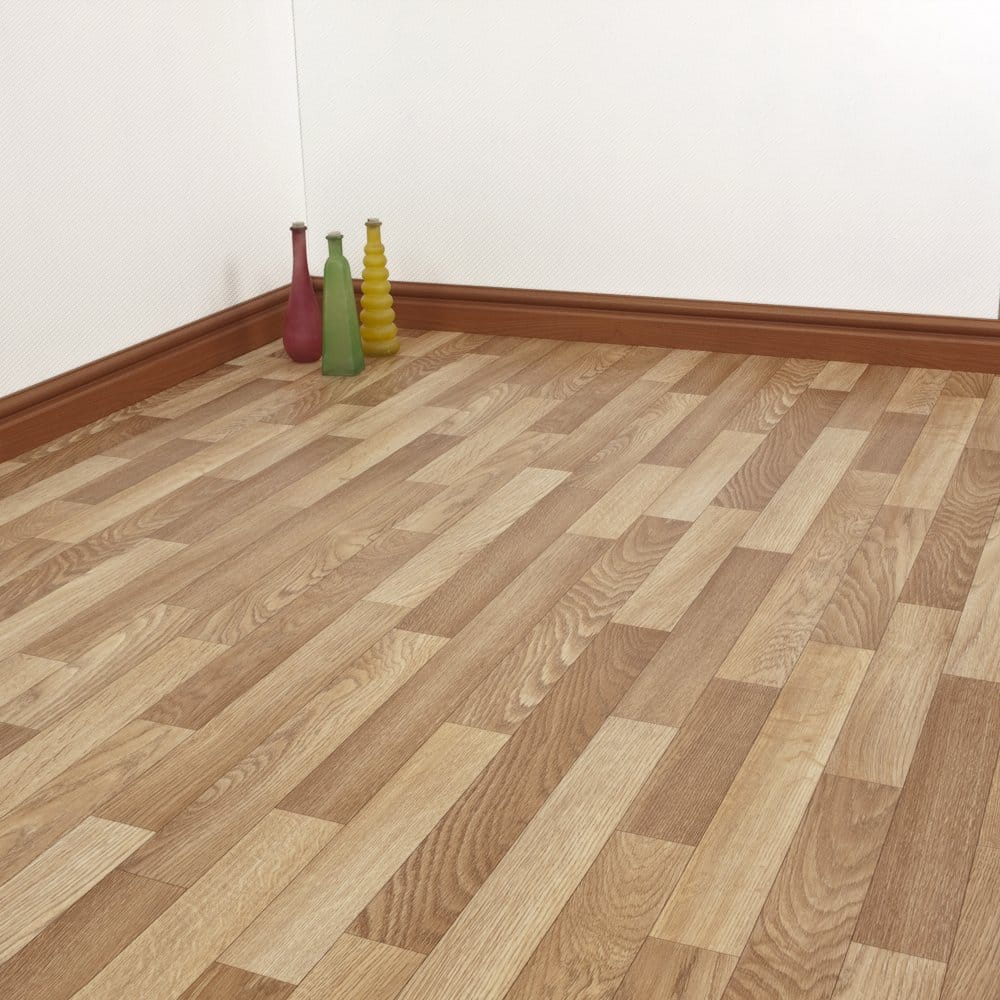 Inspiration semah 330 cushioned vinyl flooring for Cushioned linoleum flooring