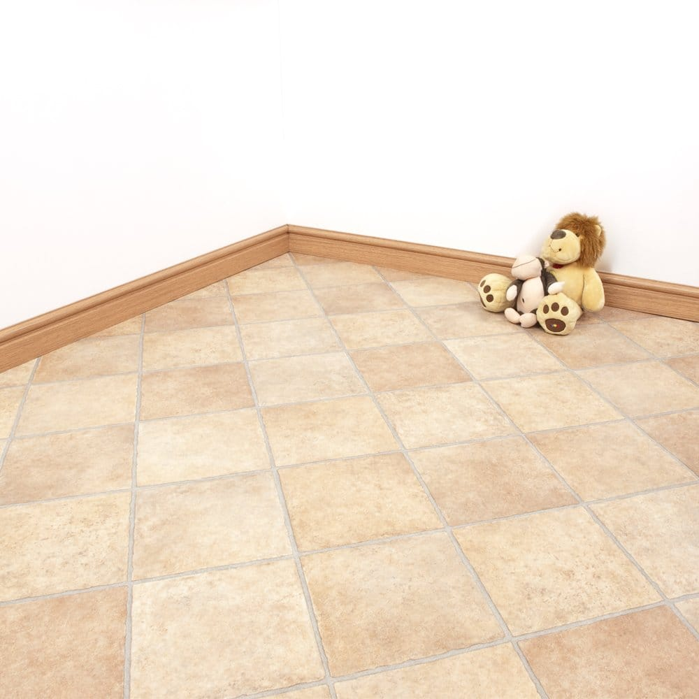 Inspire greek 4553 cushioned vinyl flooring for Inspire flooring