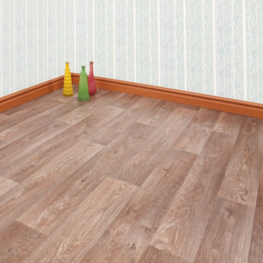 Inspire Patina 454 Cushioned Vinyl Flooring