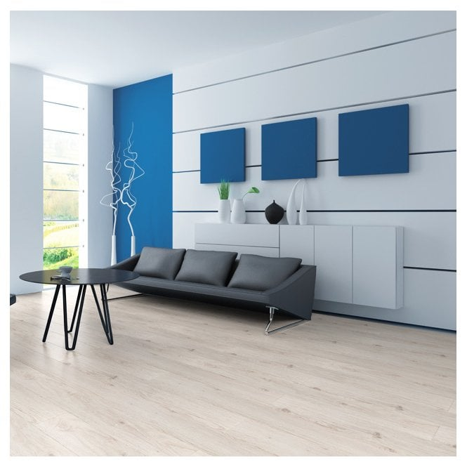 Kirk Fell - 10mm Laminate Flooring - Rock Salt