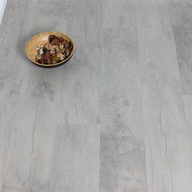 Living - 6mm Laminate Flooring - Denver Oak
