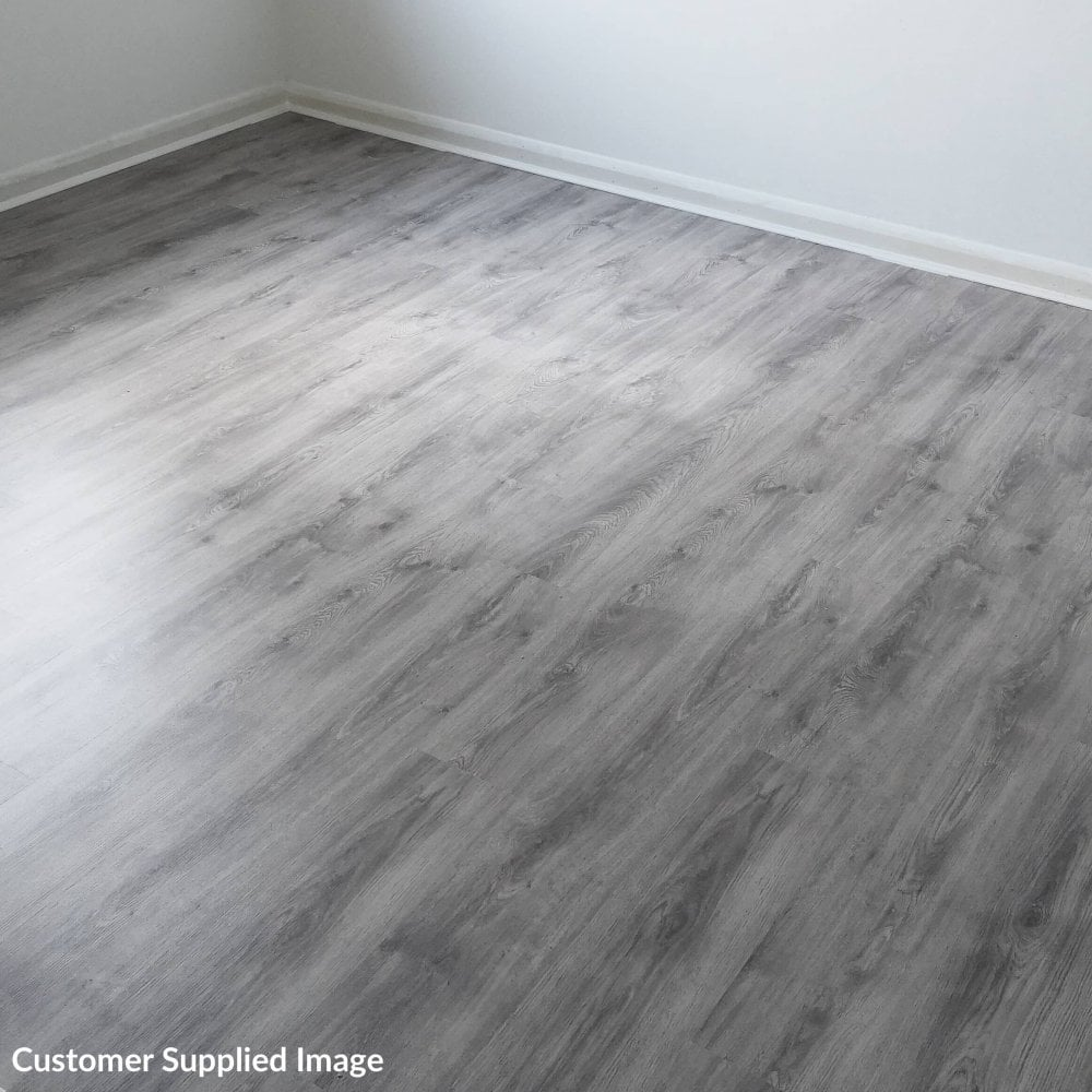 Living 6mm Laminate Flooring Light, How To Fix Grey Laminate Flooring
