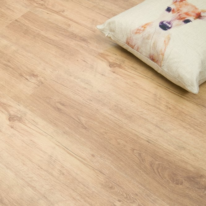Living Natural Oak 6mm Flat AC3 2.73m2