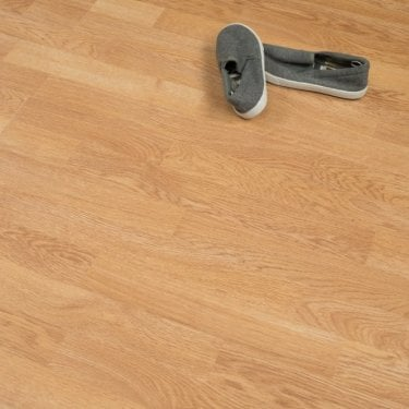 Living Oak 3-Strip 6mm Flat AC3 2.73m2