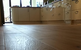 Smart Choice European Click Engineered Oak