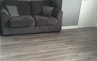 Newtown Grey Oak