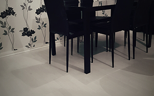 Urban White Laminate