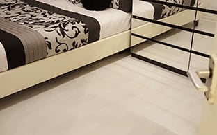 Urban White 7mm Laminate