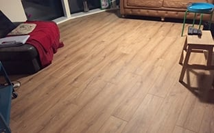 Premier Select Indian Oak