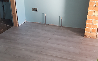 Luxury 12mm Bologna Oak