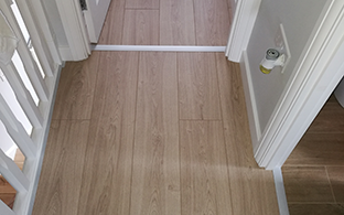 Luxury 12mm Genoa Oak