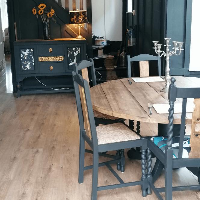 Luxury - 12mm Laminate Flooring - Florence Oak