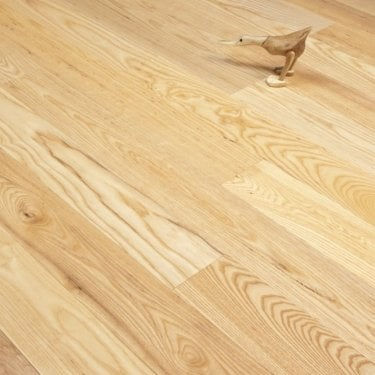 Majestic - 18mm Engineered Ash Flooring - Ash Lacquered