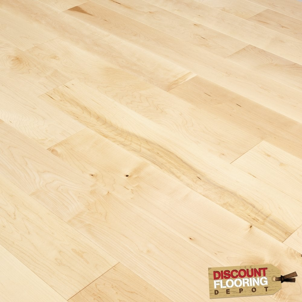 majestic engineered maple flooring 18 x 125mm. Black Bedroom Furniture Sets. Home Design Ideas