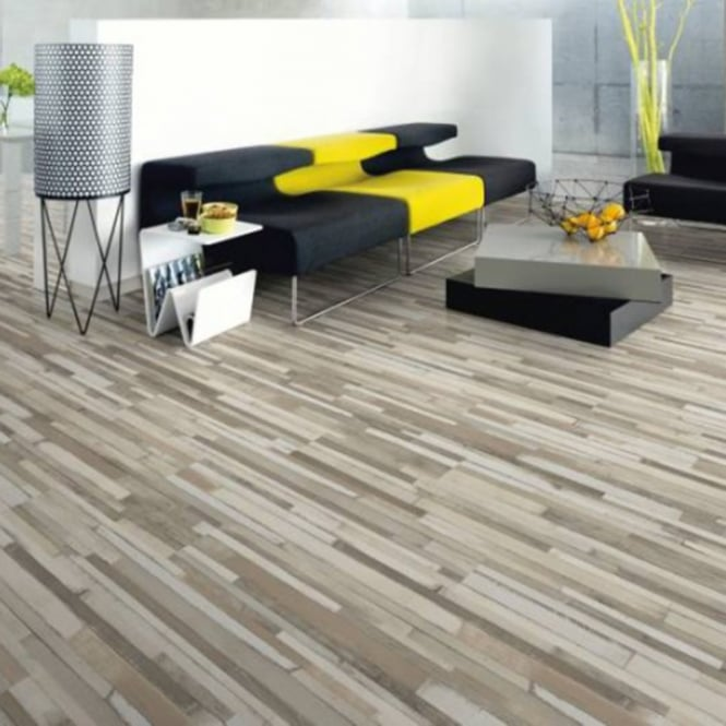 Manhattan Multi Art Autumn Laminate Flooring 7mm AC3 2.4806m2