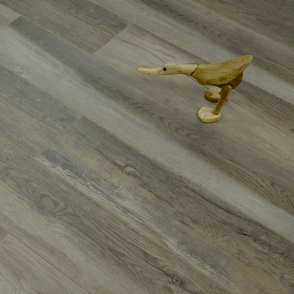 Metropolitan - 12mm Laminate Flooring - Brooklyn Grey Oak