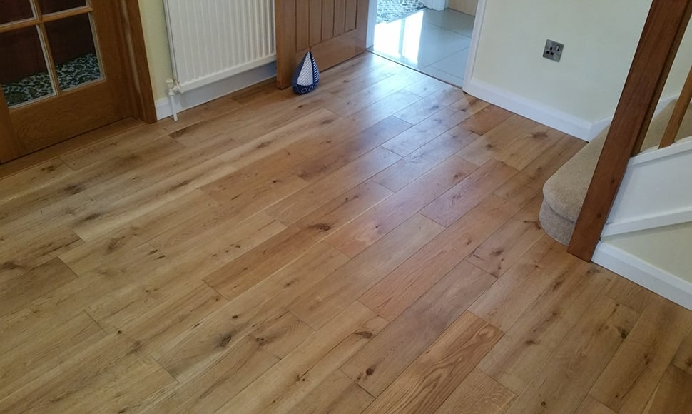 Wooden Floor New Wooden Floor Underlay For Underfloor Heating