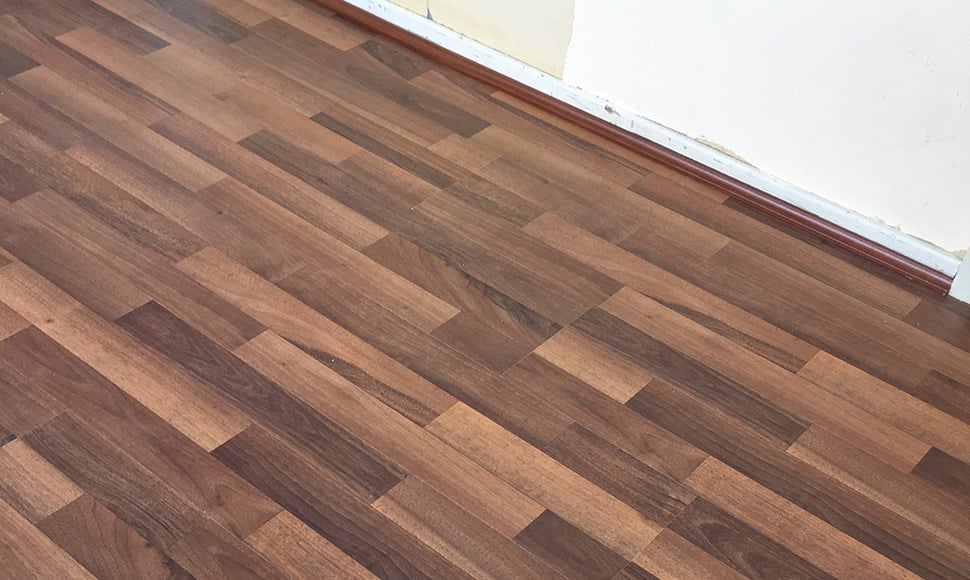living walnut como discount flooring depot look book. Black Bedroom Furniture Sets. Home Design Ideas