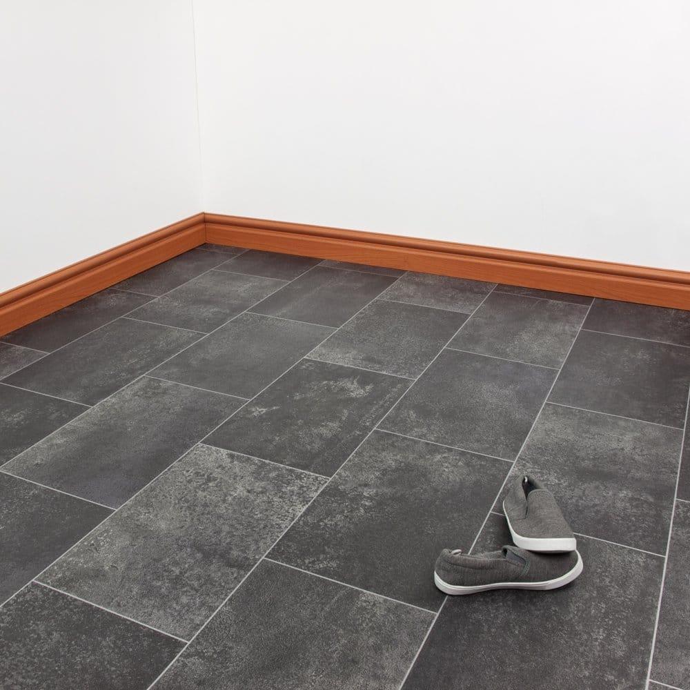 Monarch classic 5405 cushioned vinyl flooring for Cushioned linoleum flooring