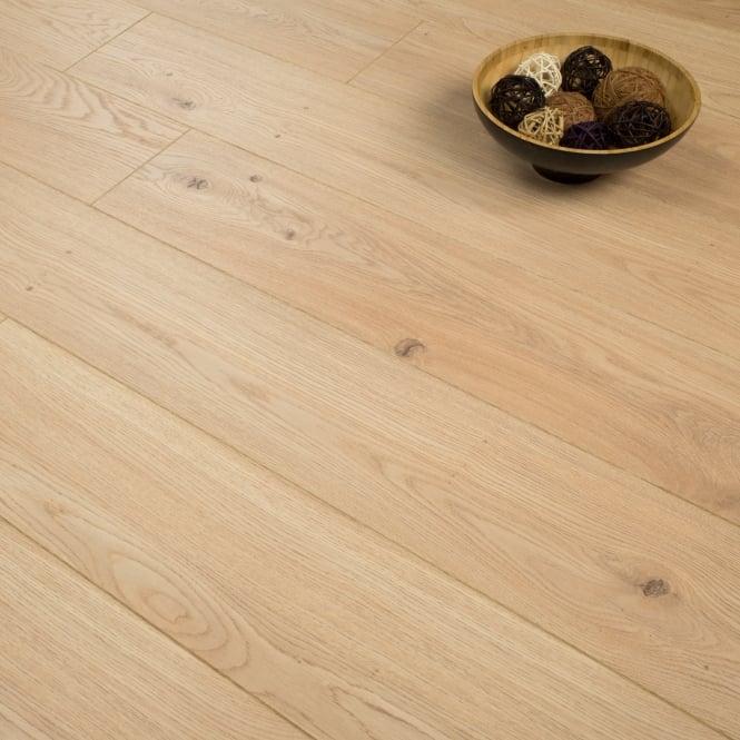 Natures Valley - 8mm Laminate Flooring - Light Moccasin Oak
