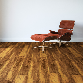 Natures Valley - 8mm Laminate Flooring - Sutton Hickory