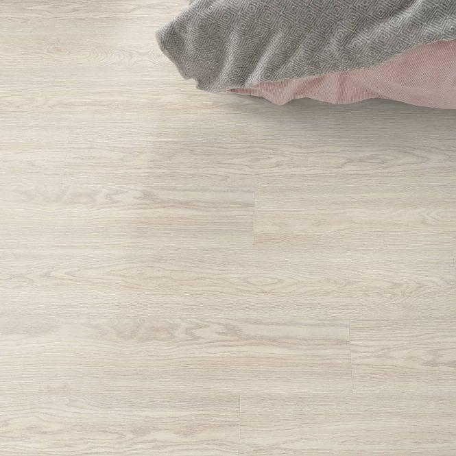 Premier Elite - 8mm Laminate Flooring - Belgravia Cream