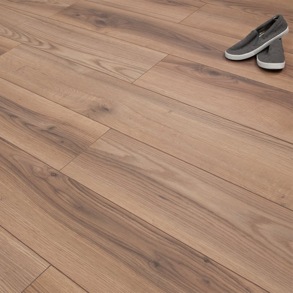 Rustic Oak 8mm Premier Elite Laminate Flooring