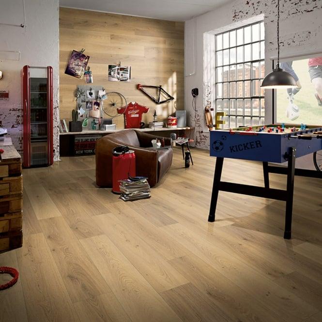Golden Elite Hardwood Flooring Reviews: Warm Oak 8mm Premier Elite Laminate Flooring