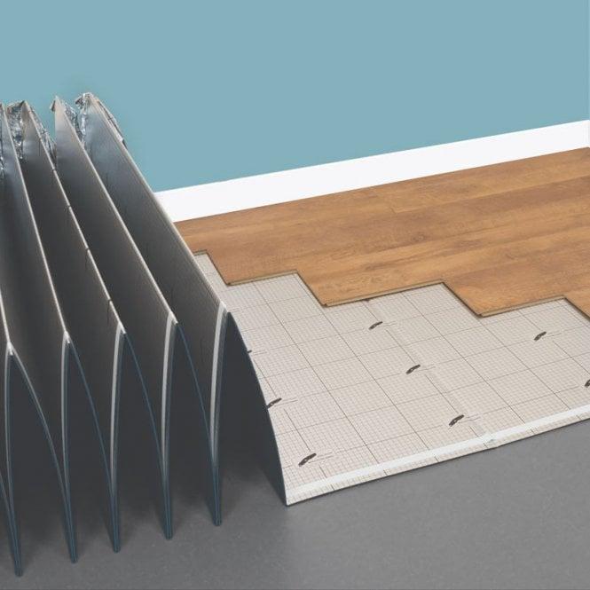 Premier High-Density Moisture Barrier Underlay (9.6m2 Coverage)