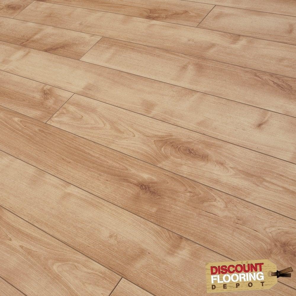 Nepalese birch 10mm premier laminate flooring for Wholesale laminate flooring