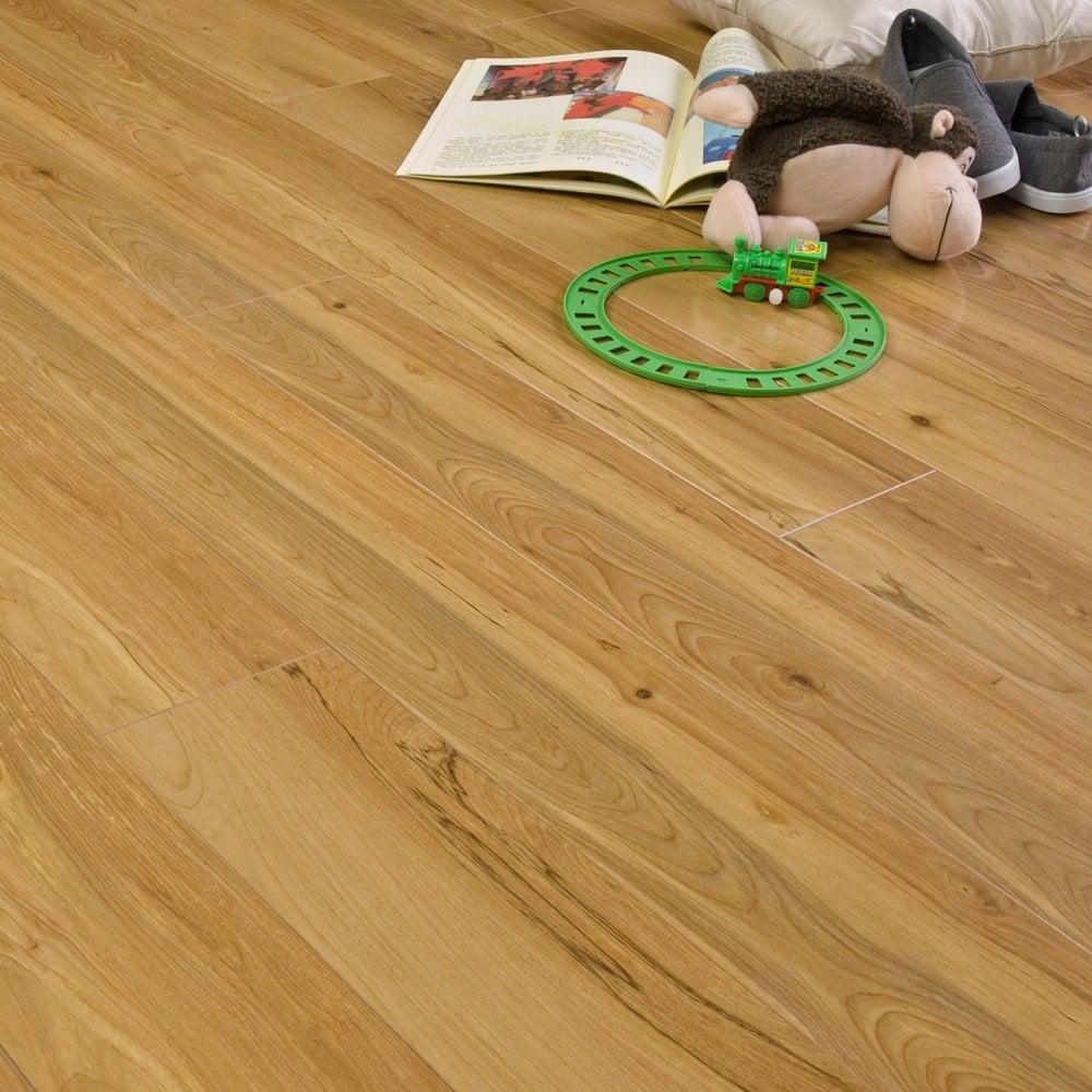 Premier Select 10mm High Gloss Laminate Flooring Kenya