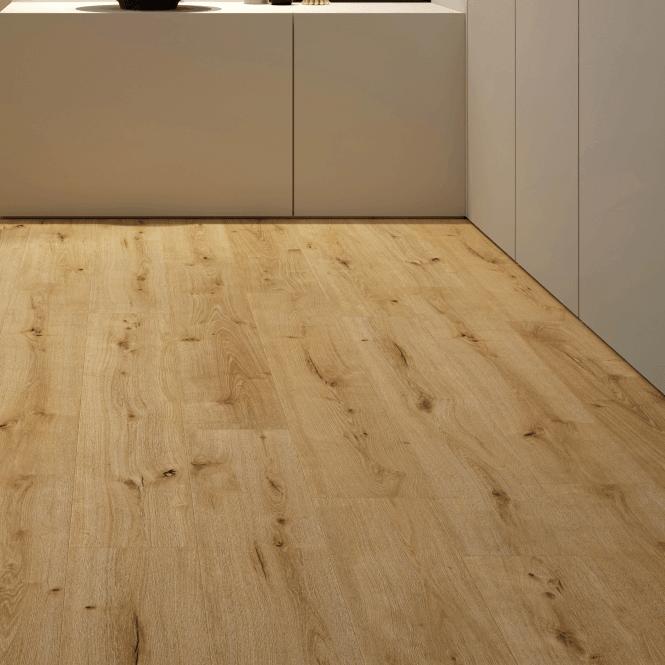 Premier Select - 8mm Laminate Flooring - Canyon Oak