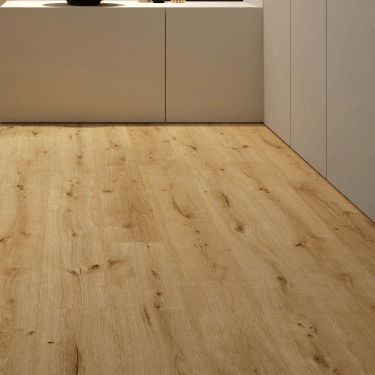 Premier Select - 8mm Laminate Flooring - Canyon Oak