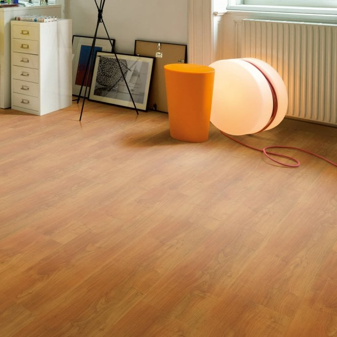Pro-Fit - 12mm Laminate Flooring - Butterscotch Oak