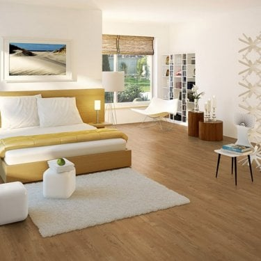 Pro-Fit - 12mm Laminate Flooring - Forest Oak