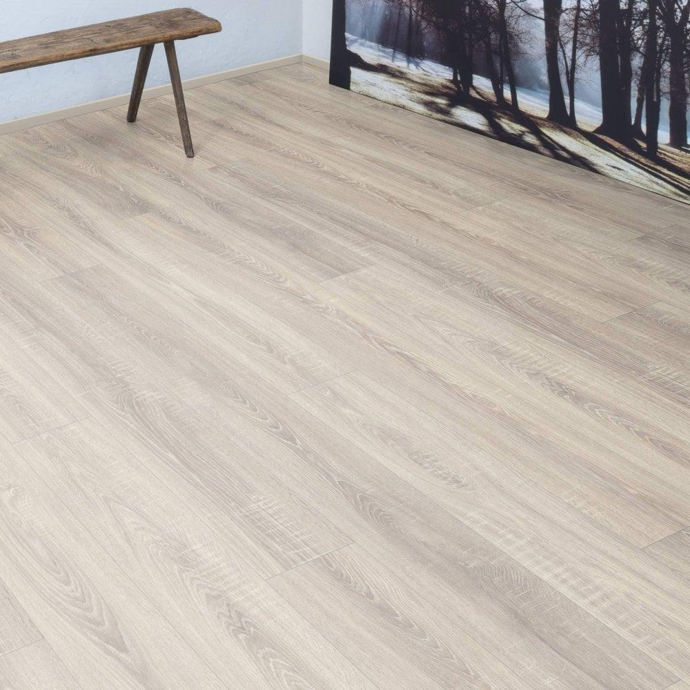 Pale Grey Oak Floor Free Samples, Laminate Flooring Free Installation