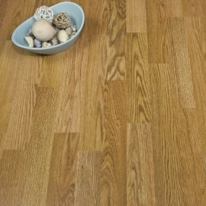 Urban Oak Laminate Flooring 7mm Flat AC3 2.4022m2