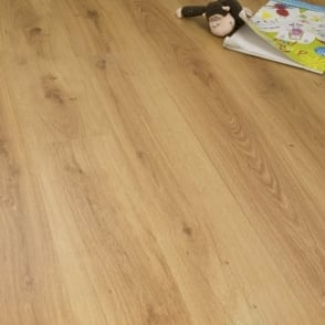 Urban Mid Oak 7mm Laminate Flooring AC3 2.4022m2