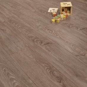 Hydro Guard Acacia 8mm Laminate V-Groove AC4 1.99m2
